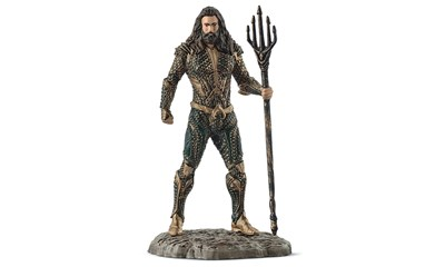 JL Movie: Aquaman