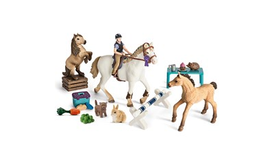 Adventskalender Horse Club 2018