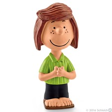 Peanuts Peppermint Patty